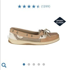 Sperry Topsider Angelfish Boat Shoe